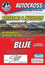 Bedriuw Fan De Dei De Noardlike Autocross Club